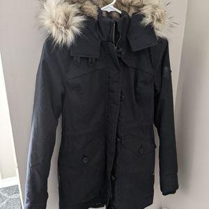 BNWT Hollister Jacket